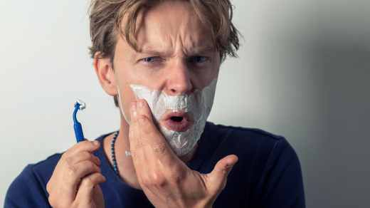 How to Get Rid of Shaving Bumps