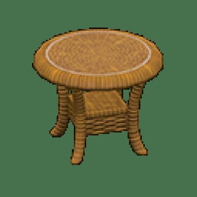 あつ 森 テーブル
