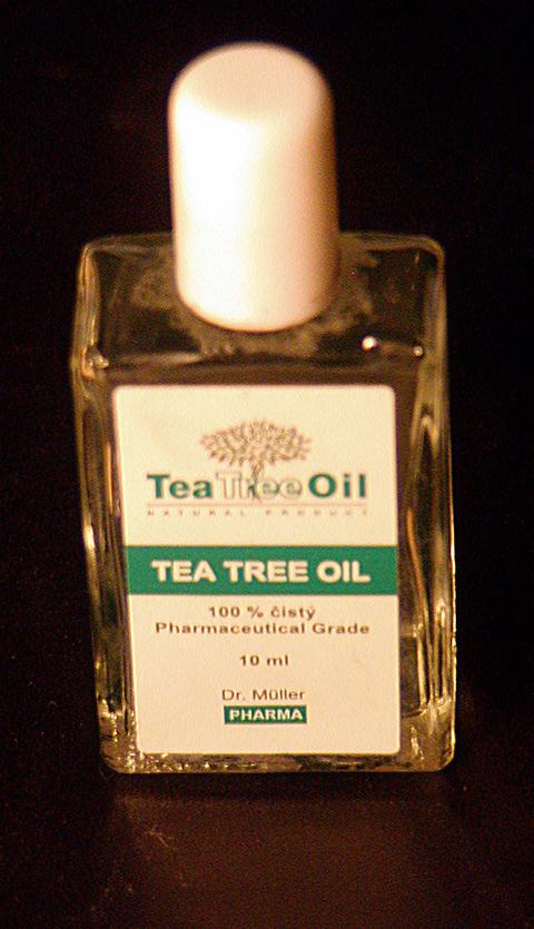 acne cure in 3 days with tea tree oil