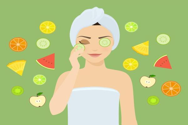 natural and home remedies for acne marks