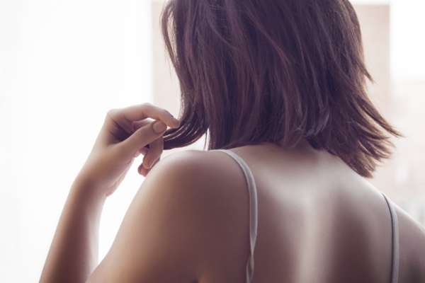 pimples on back and shoulders