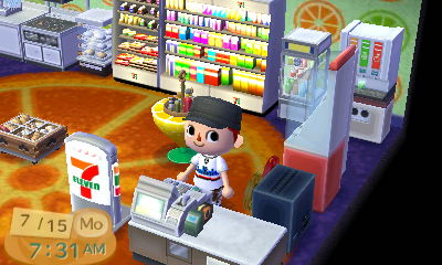 dupe | Animal Crossing: New Leaf Weekly Blog on Animal Crossing Kitchen Counter  id=79146