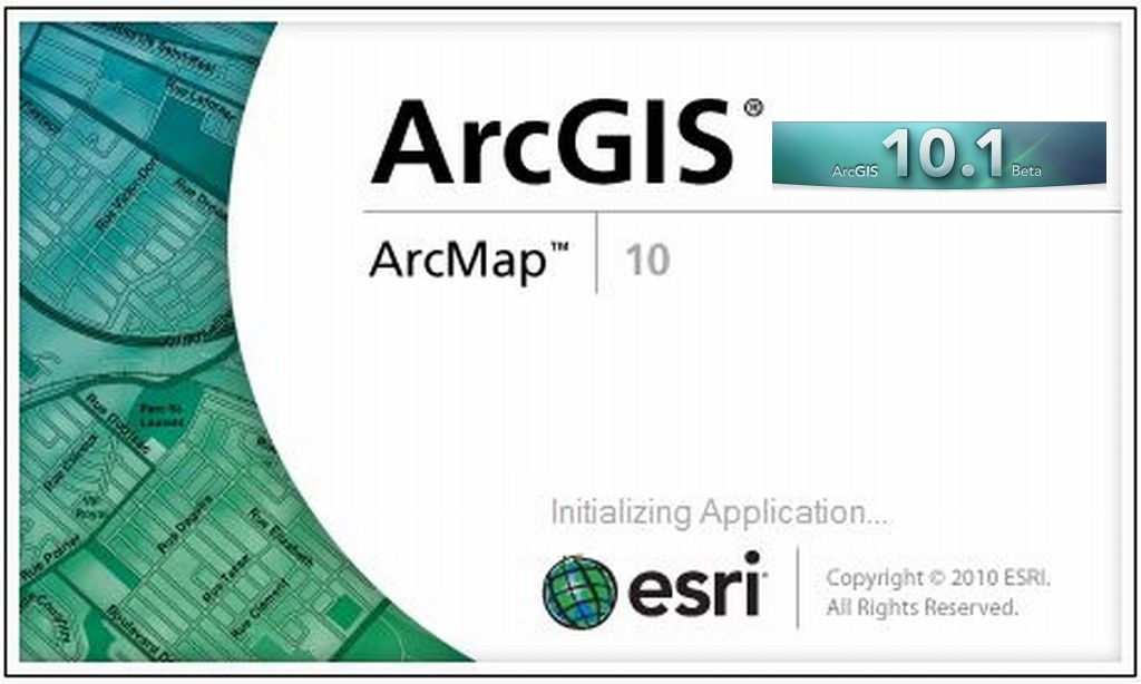 ArcGIS 10.1 beta