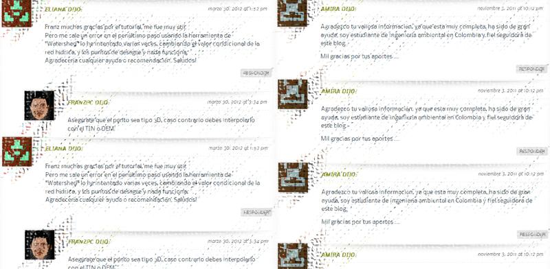 Comentarios duplicados WordPress
