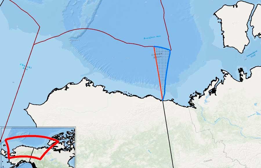 Mar Beaufort