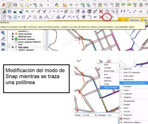 Drawing in QGIS with better accuracy than AutoCAD – GeoGeek