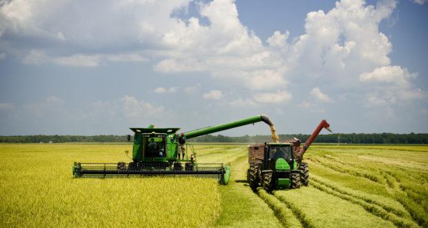Beneficios de la agricultura de precisión moderna