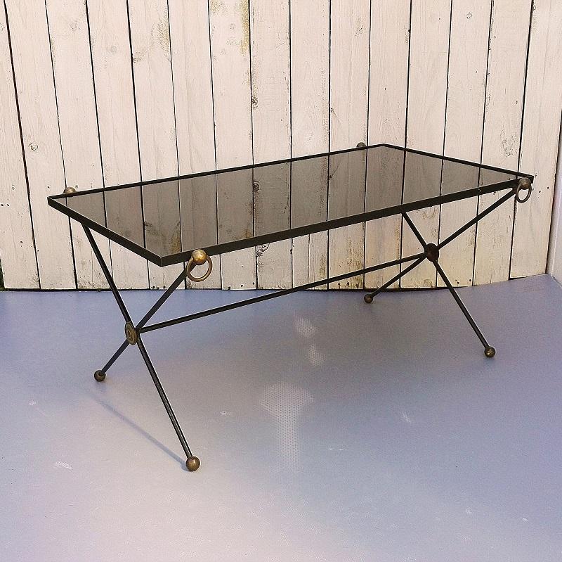 table basse de salon design jacques