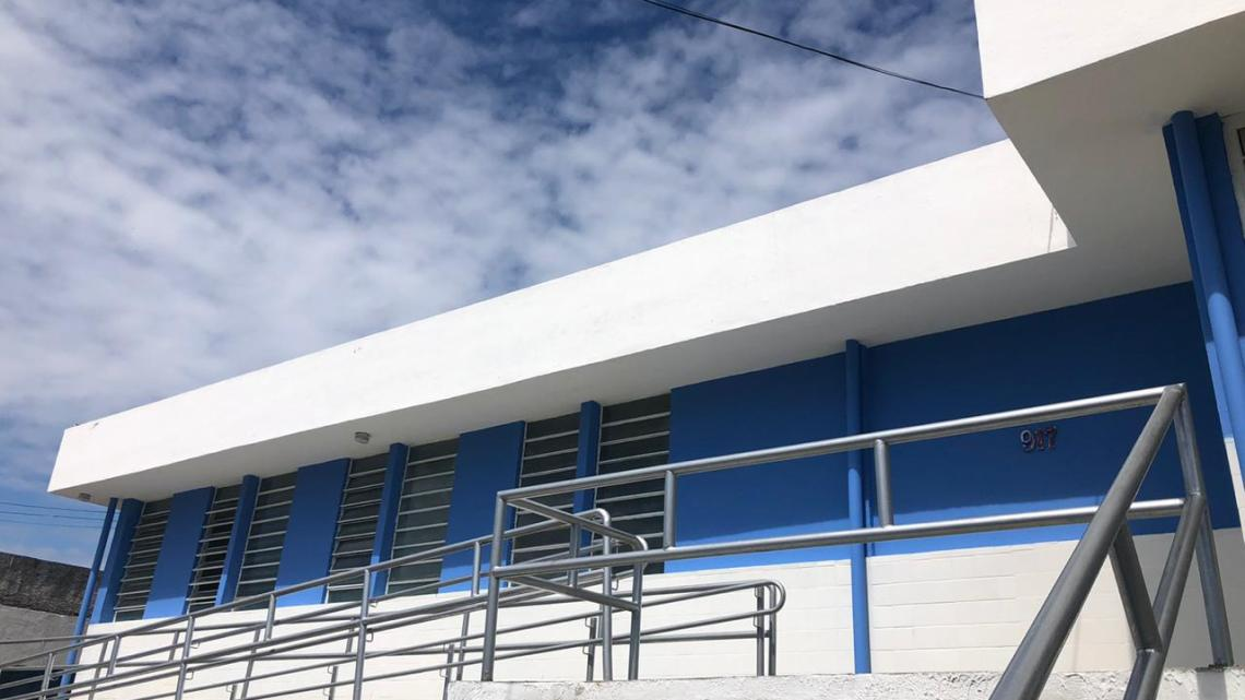 Prefeitura de Jandira prepara Centro de Combate ao Coronavírus