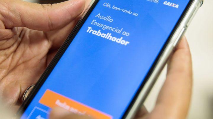 Auxílio emergencial negado pode ser contestado pelo App da Caixa