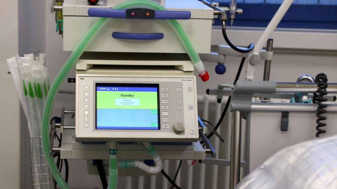 Petrobras e IBP vão financiar projetos de ventiladores pulmonares