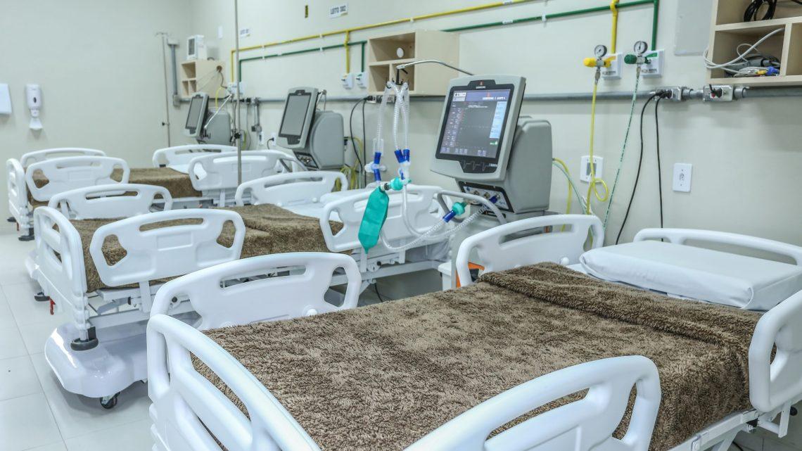 Santana de Parnaíba tem 19% dos leitos ocupados no tratamento do Coronavírus