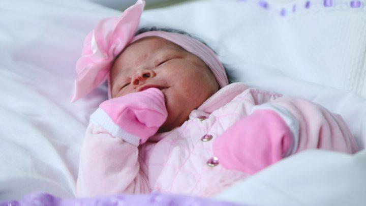 Maternidade de Santana de Parnaíba alcança a marca de mil bebês nascidos em menos de um ano