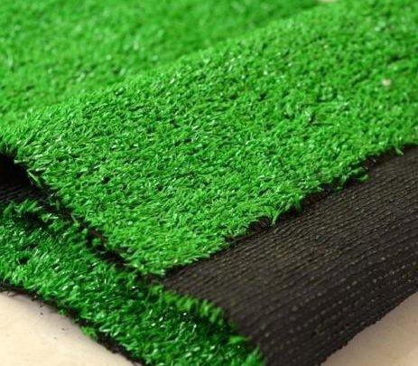 Campo dos Eucaliptos receberá gramado sintético