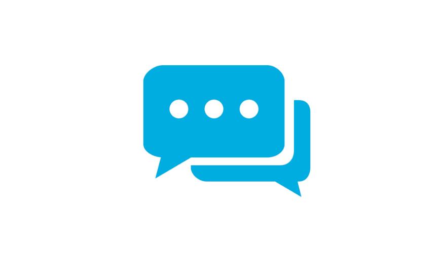 Central 156 oferece atendimento   por chat no portal da prefeitura