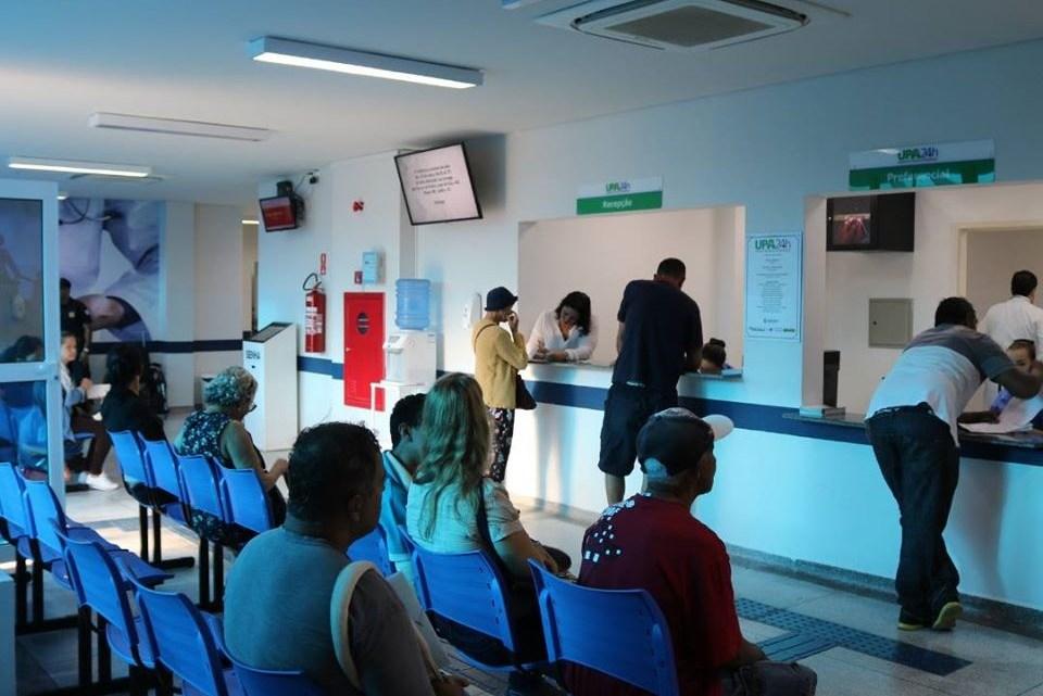 Pacientes atendidos na UPA de Jandira podem retirar medicamentos pós-consulta