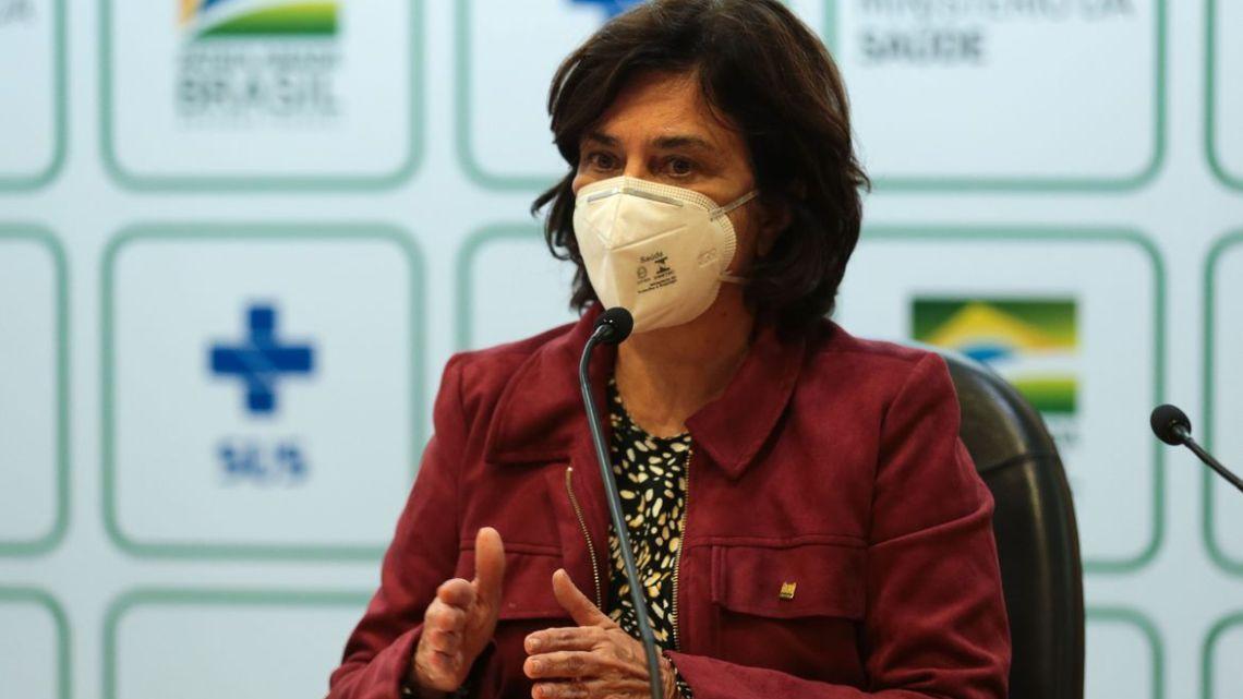 Covid-19: Fiocruz prevê entrega de 100 milhões de doses no 2º semestre