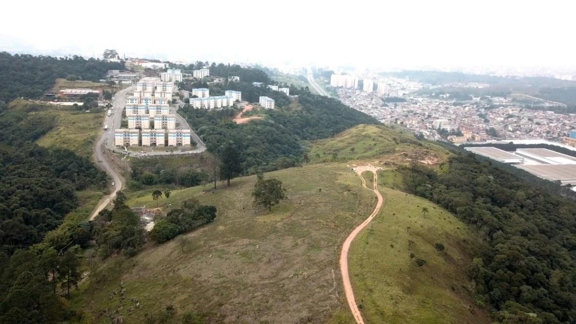 Novo projeto habitacional de Barueri irá beneficiar mais de quatro mil pessoas