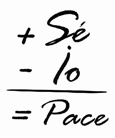Logo Mostra +Sè-Io=Pace