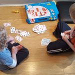Jack changes card game