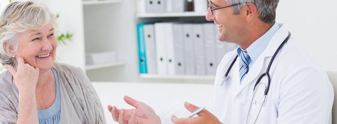 How to Establish a Relationship with Your Patients' Physicians