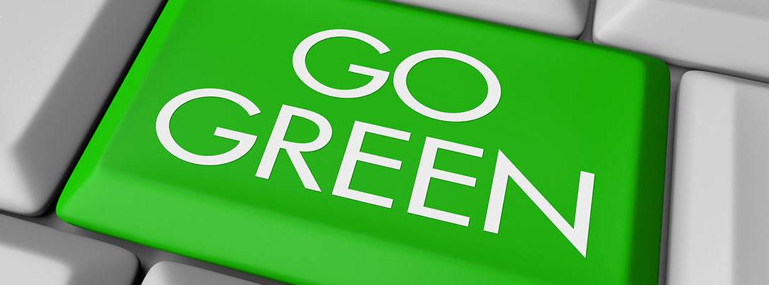 Ways Chiropractors Can Make Their Practice Green