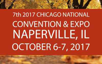 7th 2017 Chicago National Convention & Expo