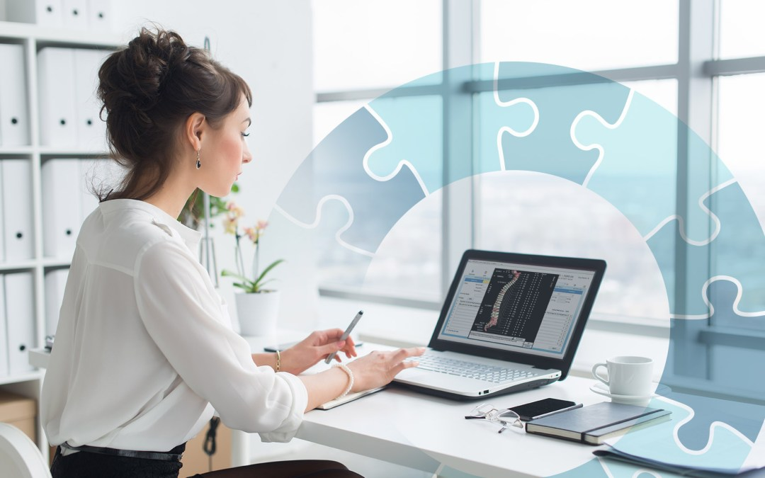 7 Benefits of All-In-One Chiropractic Software
