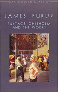 Eustace Chisholm and the Works