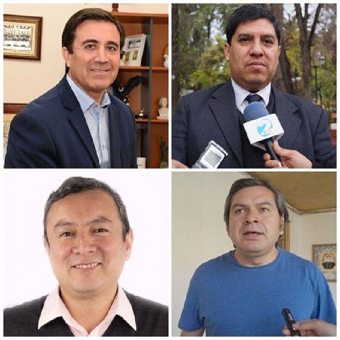El Servicio Electoral