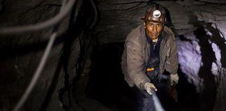 desarrollo minero