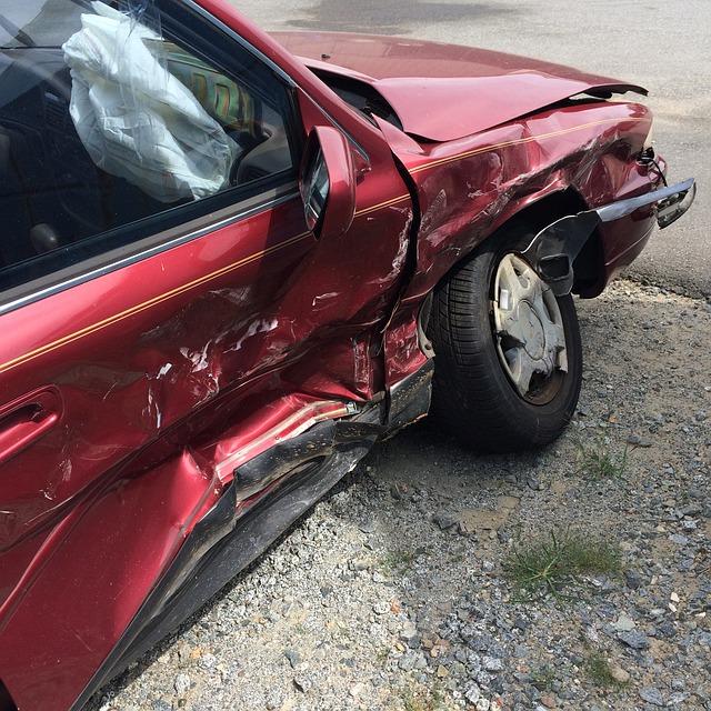 Uber Car Accident Connecticut