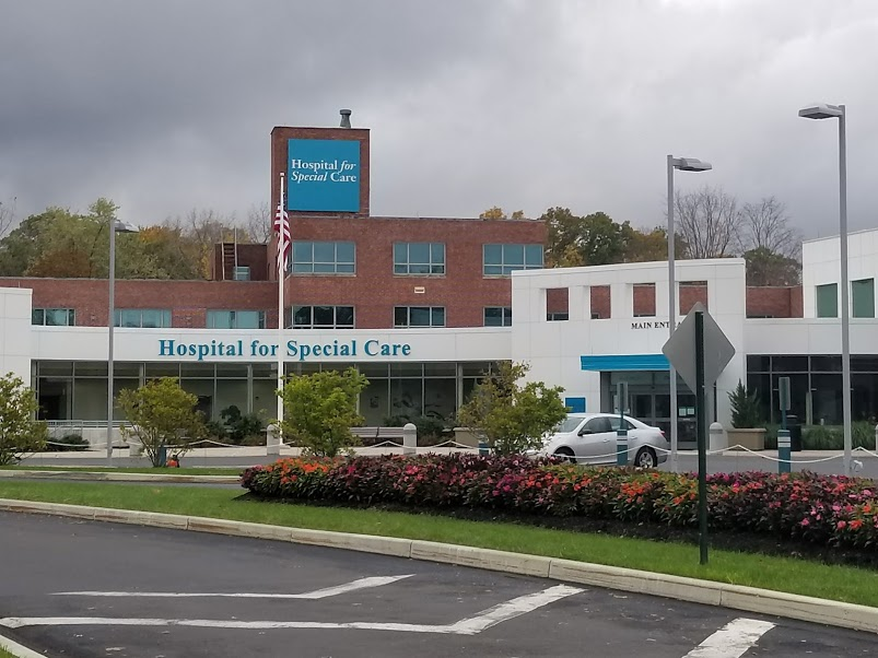 Lawyers who come to hospital for special care new britain