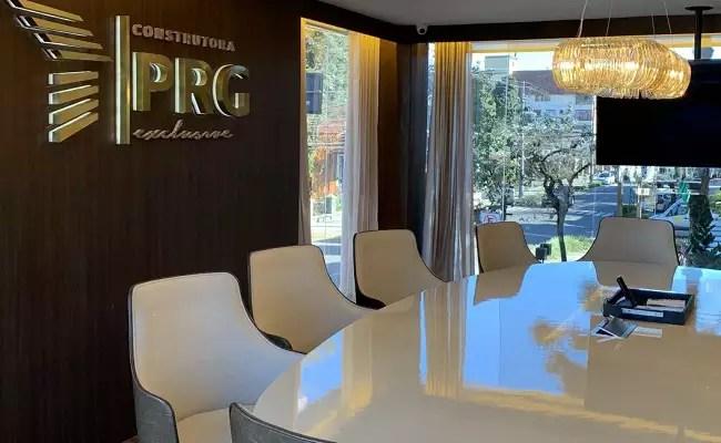 Construtora PRG de Gramado tem mudanças na direção
