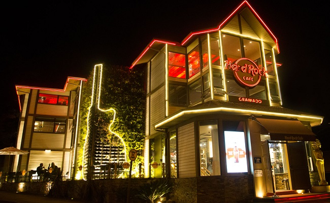 Hard Rock Gramado terá domingo especial com presentes para as mães