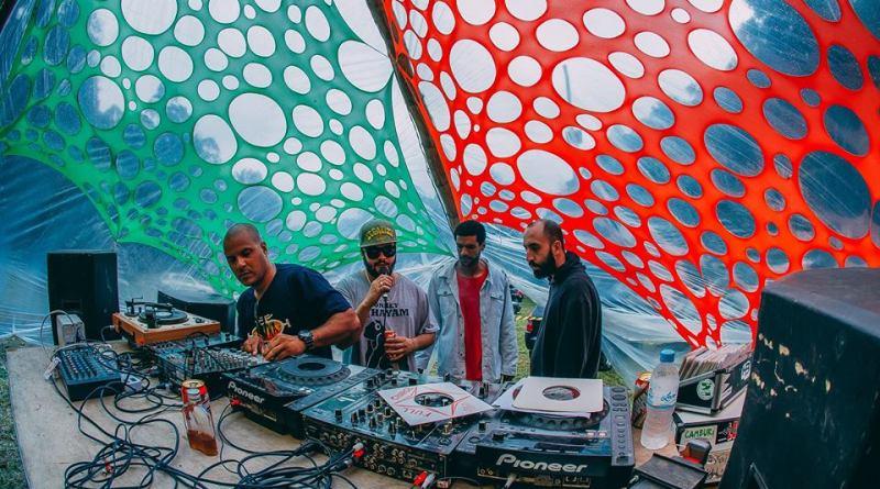 Favela Sound System é uma das atrações da programação especial em homenagem ao Dia da Consciência Negra
