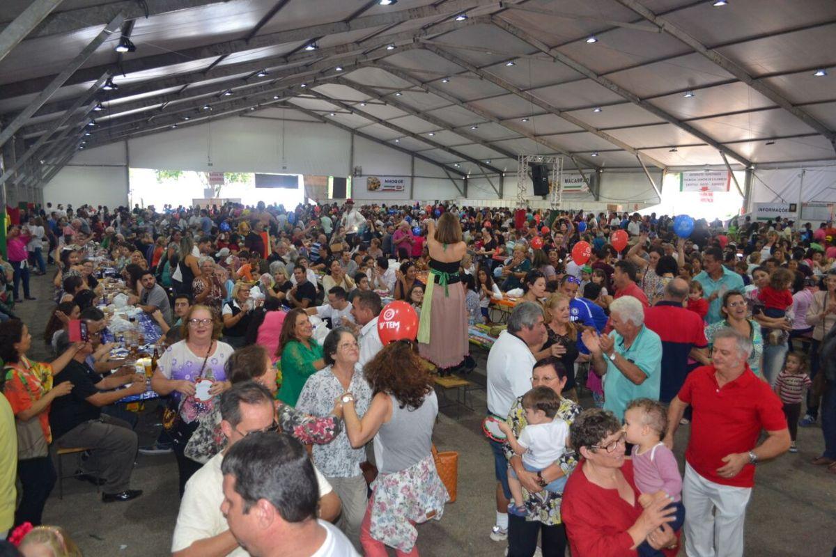Tradicional Festa Italiana de Jundiaí começa em maio na Colônia