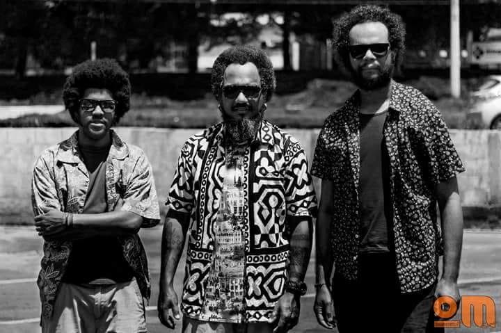 Banda O Mandruvá lança clipe da música 'Saravá Guerreiros'