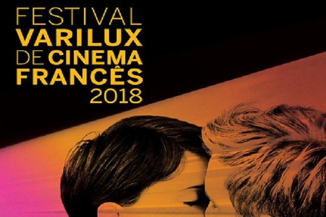 Festival Varilux de Cinema Francês
