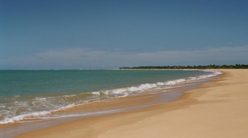 ferias de julho no litoral sul da Bahia
