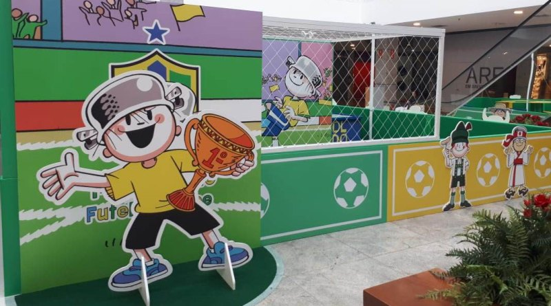 Maluquinho Futebol Clube