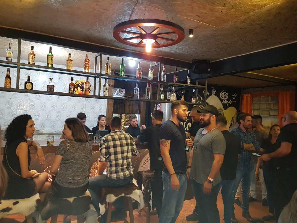 Seo Bento Pub é o novo bar sertanejo de Jundiaí