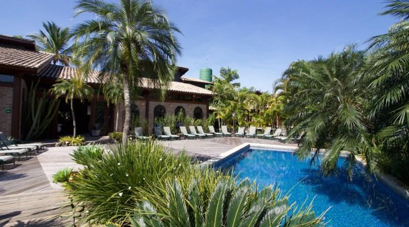 No litoral norte de São Paulo, o Villa Bebek Hotel oferece agrados aos hóspedes