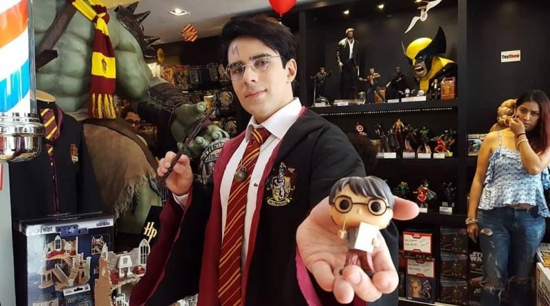 Evento Harry Potter Toyshow terá cosplayers da série e promoções exclusivas