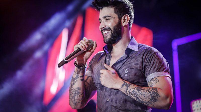 Gusttavo Lima no Programe seu Final de Semana