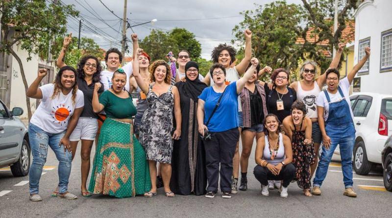 """A Produção Cultural Feminista é tema de bate-papo no projeto """"Mulheres e Tecnologias!"""" no Sesc Jundiaí"""