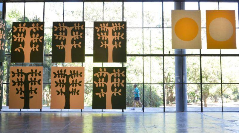 """Sob o título """"Afinidades Afetivas"""", a 33ª edição da Bienal Internacional de Arte de SP, traz uma proposta diversificada, subdividida em mostras coletivas."""