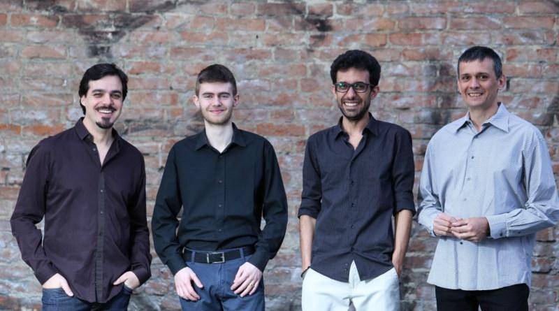 Grupo italiano de jazz Icefire 4tet faz show e workshop em Campinas