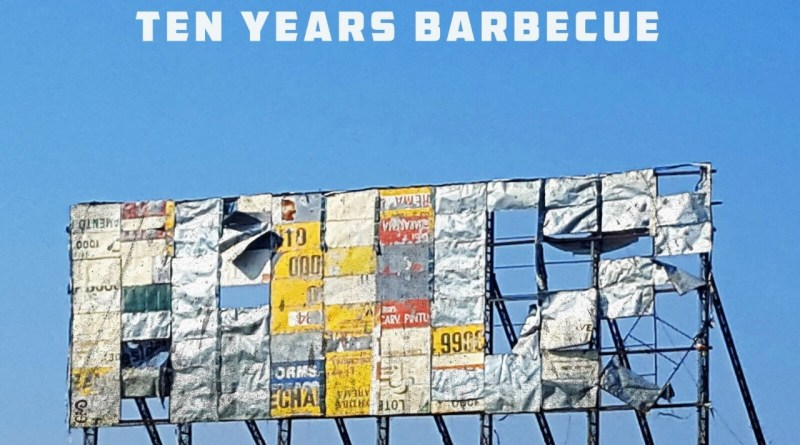 """Ten Years Barbecue""celebra os 10 anos da banda Kaoll"