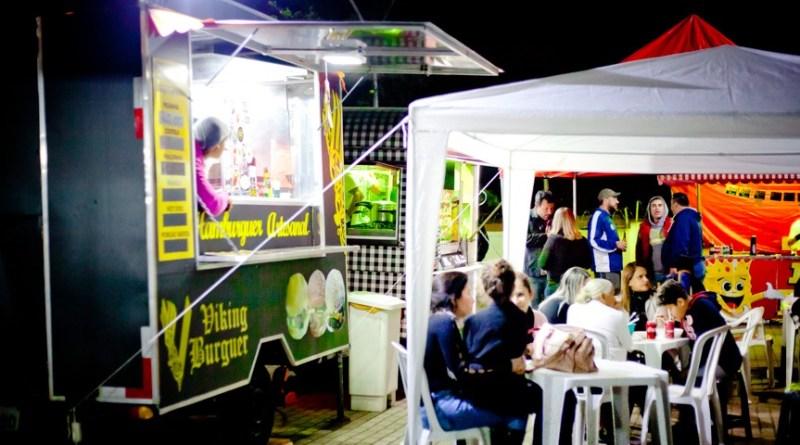 Quinta na Praça terá banda de rock a praça de alimentação em Itupeva